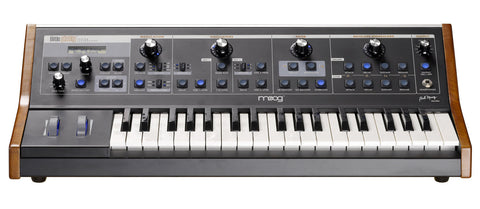 Moog Little Phatty Tribute Edition New Old Stock