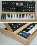 Moog Minimoog Voyager Curly Maple Anniversary Edition