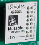 Mutable Instruments Volts