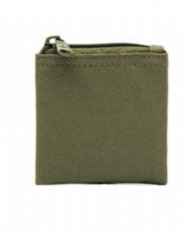 OP-1 Accessories - Accessory Wallet: Green