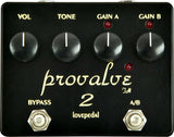 ProValve V2 Overdrive / Distortion