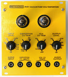R-51 Vacuum-Tube VCA / Distortion