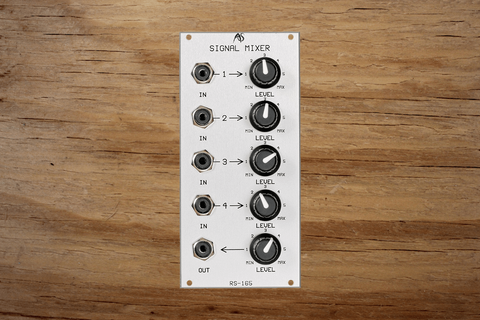 Analogue Systems RS165 Signal Mixer