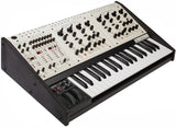Two Voice Pro Synthesizer