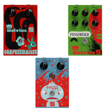 Three Pedal Bundle