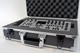 "18"" Case For The Elektron Analog Four MKII or Analog RYTM MKII"