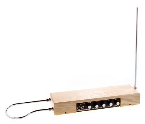Etherwave Plus Theremin w/ CV (control-voltage)