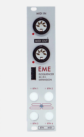 EME - Expander for Eloquencer