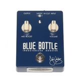 Effectrode Blue Bottle