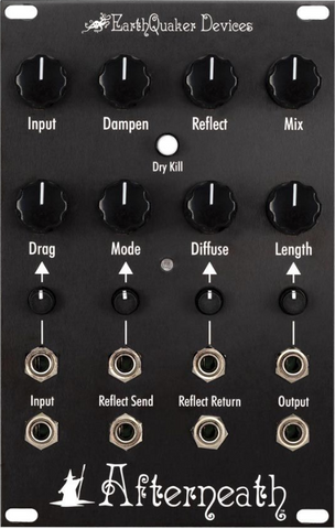 Afterneath Eurorack Module