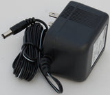 Sherman 14 volt AC wall adapter generic.