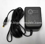 Sherman 15 volt ac wall adapter original.