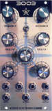 Studio Electronics Modstar 3003 Filter