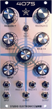 Studio Electronics Modstar 4075 Filter