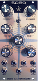 Studio Electronics Modstar 5089 Filter