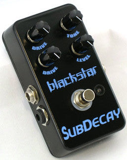 SubDecay Blackstar Distortion