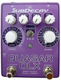 SubDecay Quasar DLX Deluxe Phase Shifter