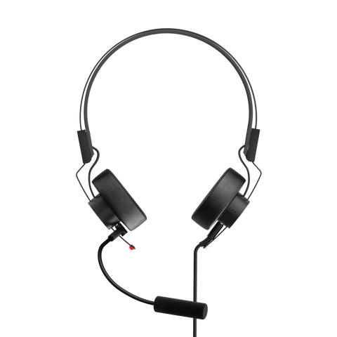Teenage Engineering M-1 Personal Monitor Headphones with Microphone