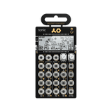 Teenage Engineering PO-32 Pocket Operator Tonic Drum Synthesizer and Sequencer