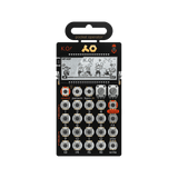 Teenage Engineering PO-33 K.O! Pocket Operator Micro Sampler