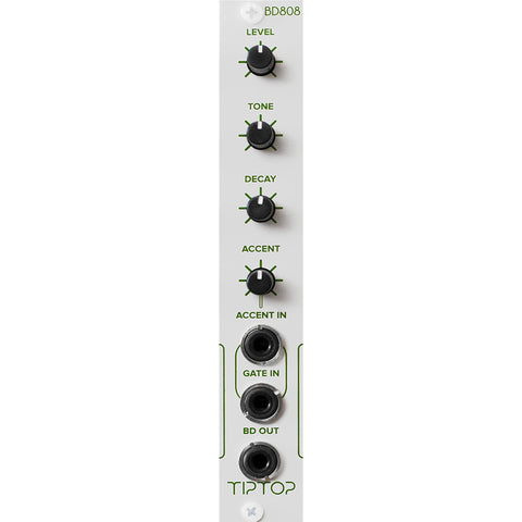 Tiptop Audio BD808