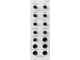 Tiptop Audio BD909 TR909 Bass Drum Generator