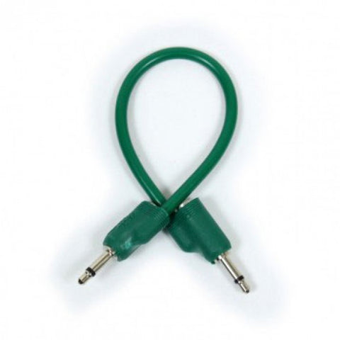 Tiptop Audio Stackcable Green