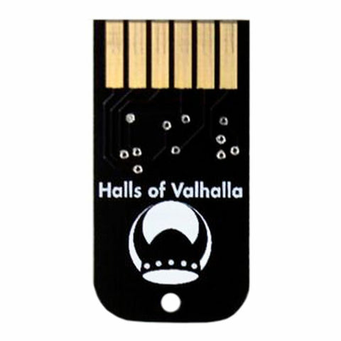 Tiptop Audio Halls of Valhalla Z-DSP Card