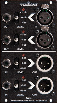Vermona TAI-4 Audio Interface