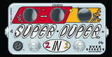 ZVEX Super duper Vexter Series 2 in 1