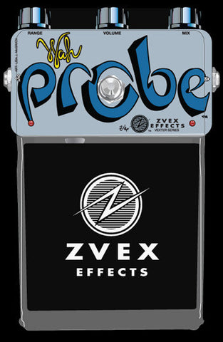 ZVEX Wah Probe Vexter Series