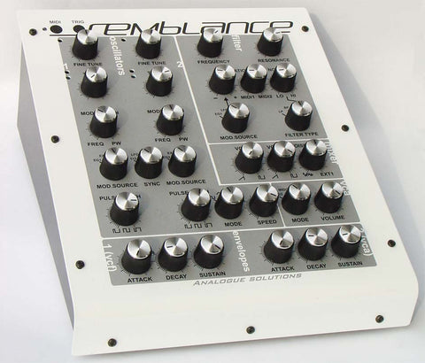 AnalogueSolutions SEMblance V2 (Demo Unit)