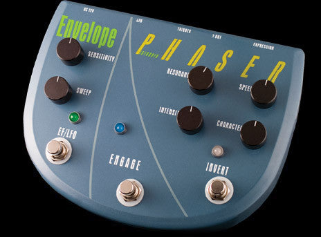 EP-1 Envelope Phaser Effects Pedal
