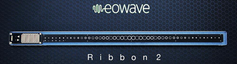 Eowave Ribbon 2 controller