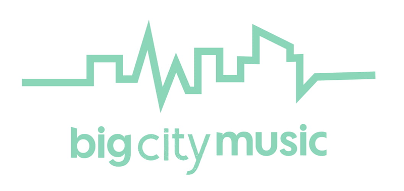 Big City Music