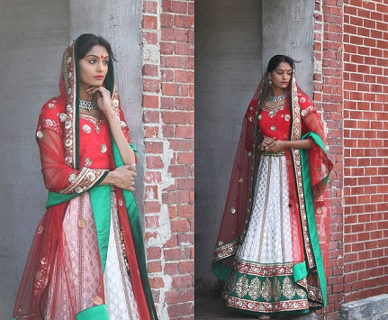 Bridal Musings Across Ethnicity