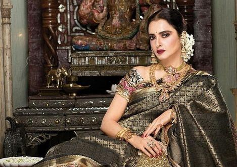 Enduring Beauty : Must have sarees for your collection of timeless classics.