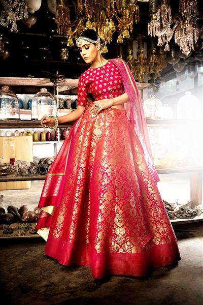 10 Colors Perfect for Summer Wedding That Suits Indian Skin Tone Best
