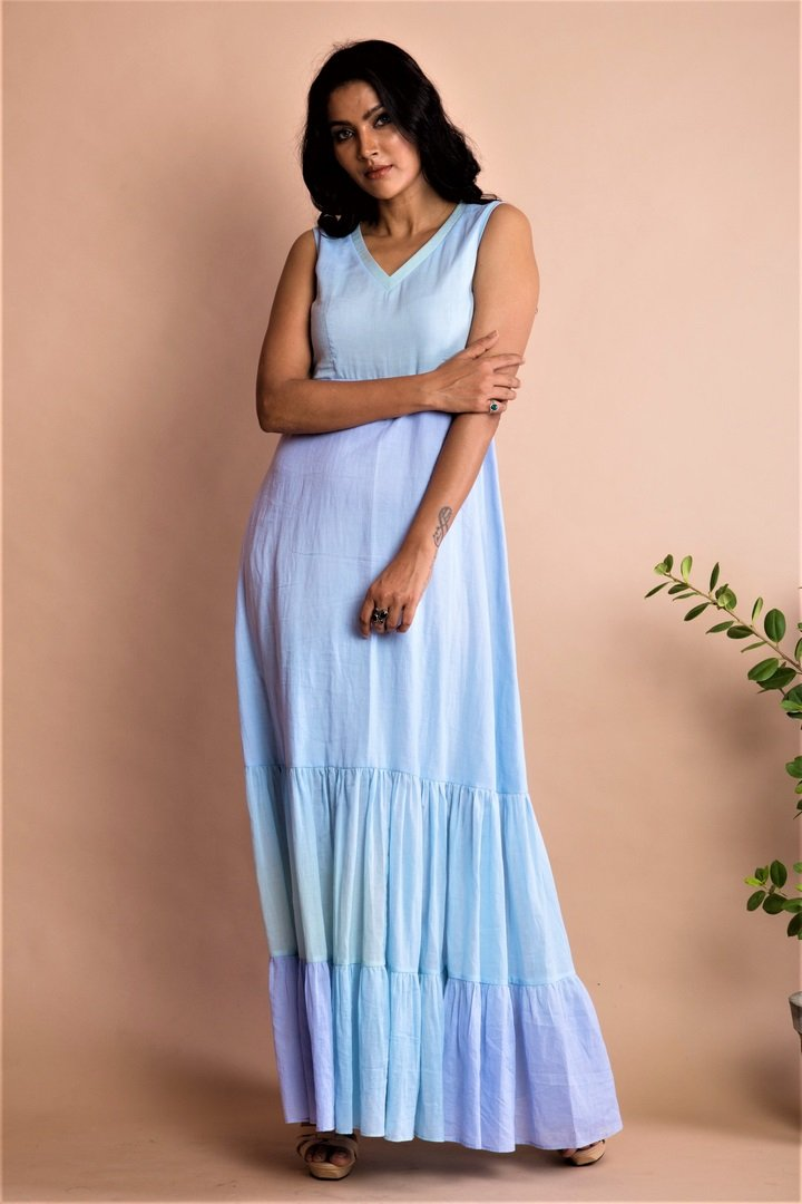 The Indian Nightie has become the Hottest Global Trend