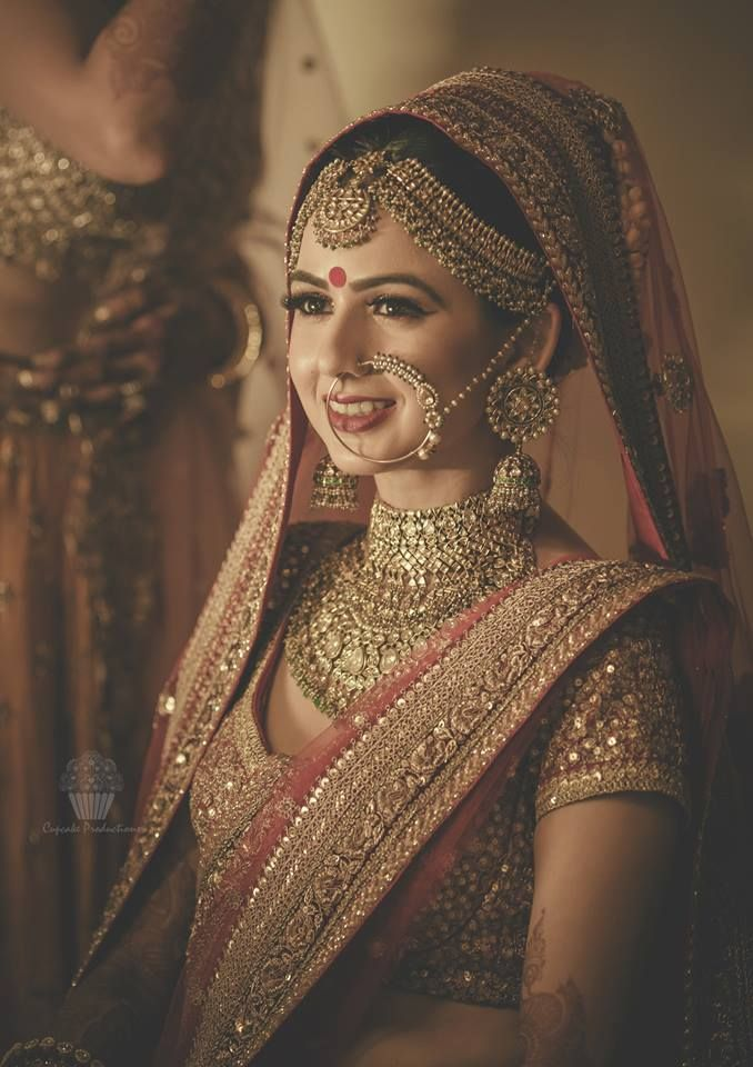 Latest Jewelry Styles You Need for your Bridal Trousseau
