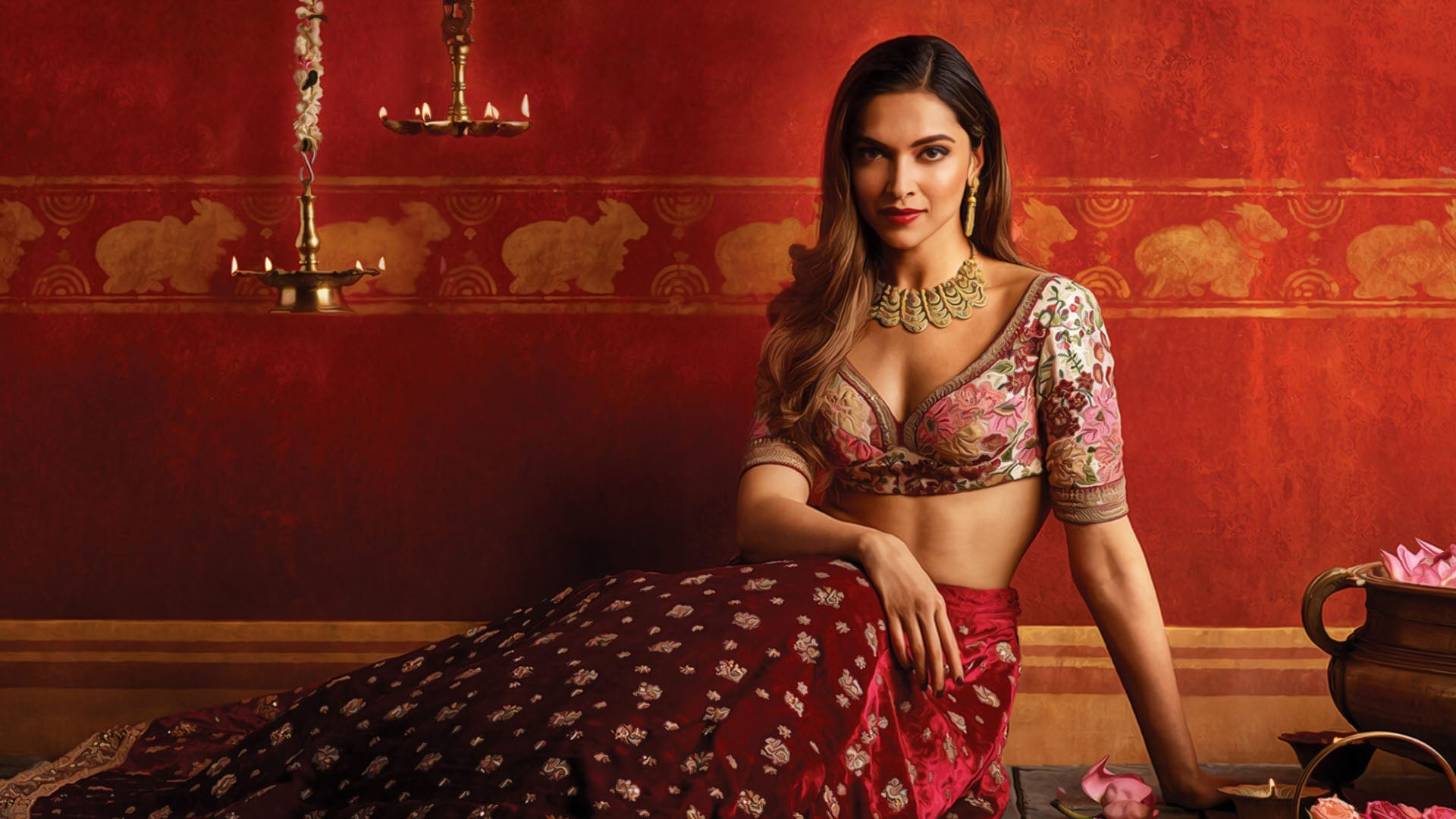 An affair to remember; And repeat : 2019 trends for Indian Bridal Wear you would love to reuse and repeat: