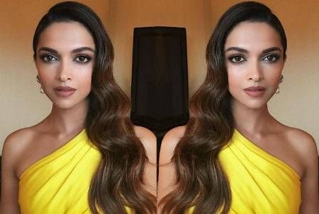 Easy Breezy hairdo's : How to elevate a regular hair-do into a festival ready look for Indian Ethnics Wear.