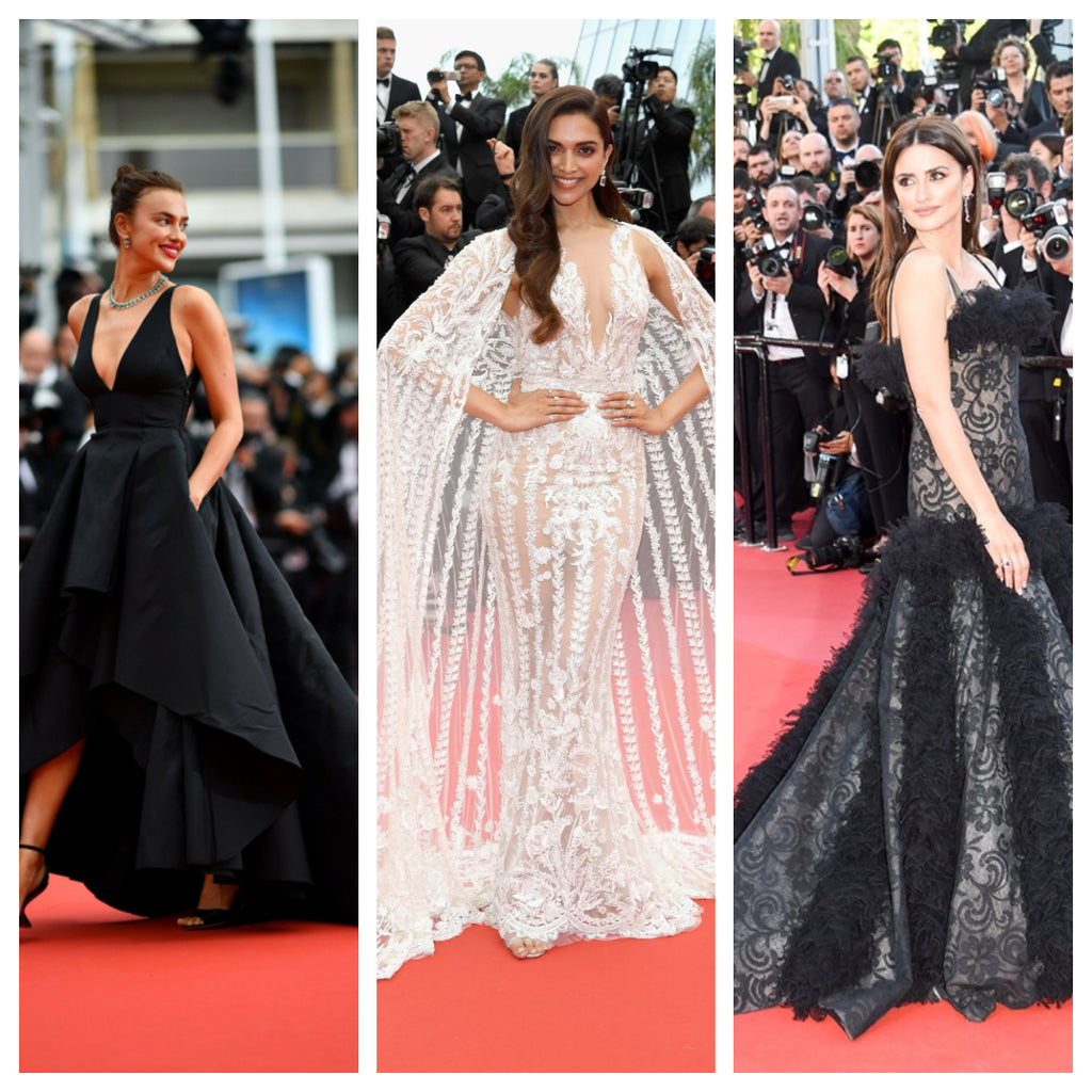 Cannes 2018 Most Glamourous Looks