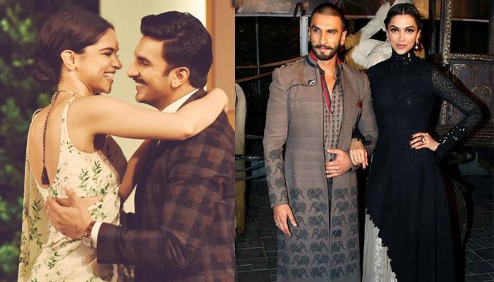 Breaking News: Deepika Padukone and Ranveer Singh Confirm their Wedding Date, announce on Twitter