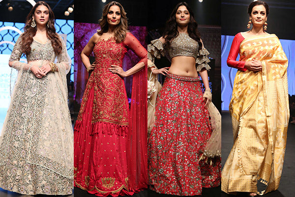 Lakme Fashion Week Highlights 2018