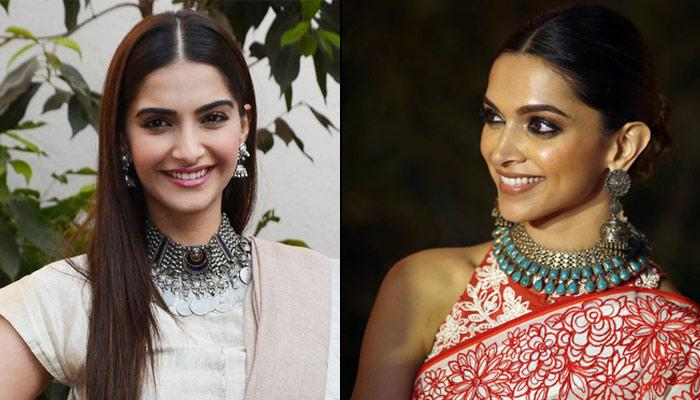 Celebrities shining in Traditional Amrapali Jewelry