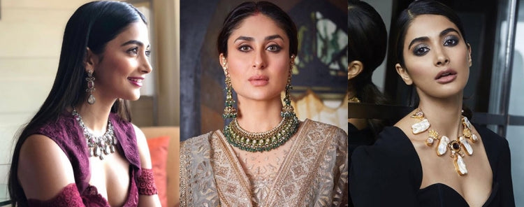 Every B-Town Diva is Currently Crushing On this Statement Jewellery