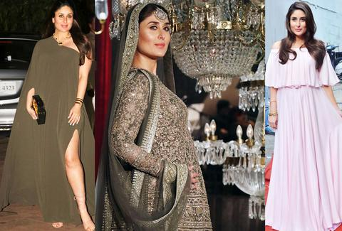 7 Bollywood Moms Maternity Style to Watch out for