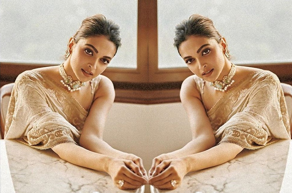 5 Times Deepika Padukone showed us how to wear a saree the right way