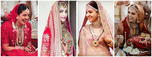 Forecast 101: Bridal Lehenga Trends in 2019